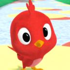 OiseauRouge